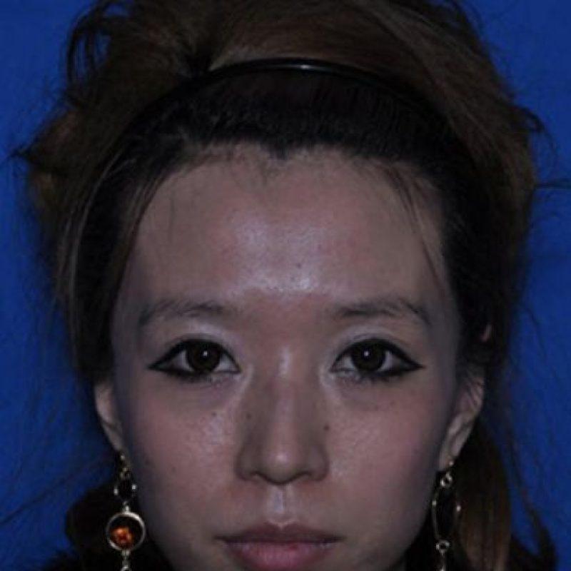 Zhang Cher, de 27 años Foto:Vía Shangaiist.com