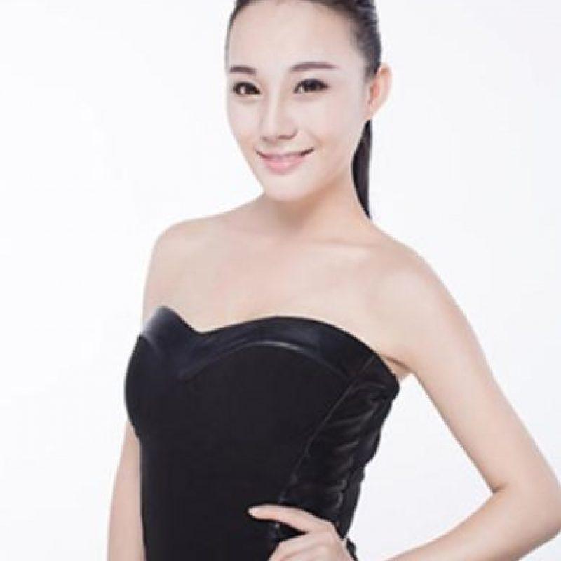 Yan Xu, de 22 años Foto:Vía Shangaiist.com