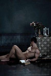 """Los medios describen a sus calendarios como """"lo más sexy"""" Foto:Orthodox Calendar"""