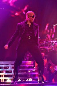 Pitbull hoy (33 años) Foto:Getty