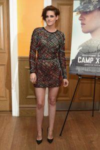Kristen Stewart hoy (24 años) Foto:Getty