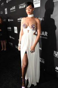 Rihanna hoy (26 años) Foto:Getty