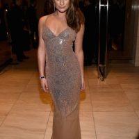 Lea Michele hoy (28 años) Foto:Getty
