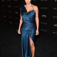 Kim Kardashian hoy (34 años) Foto:Getty