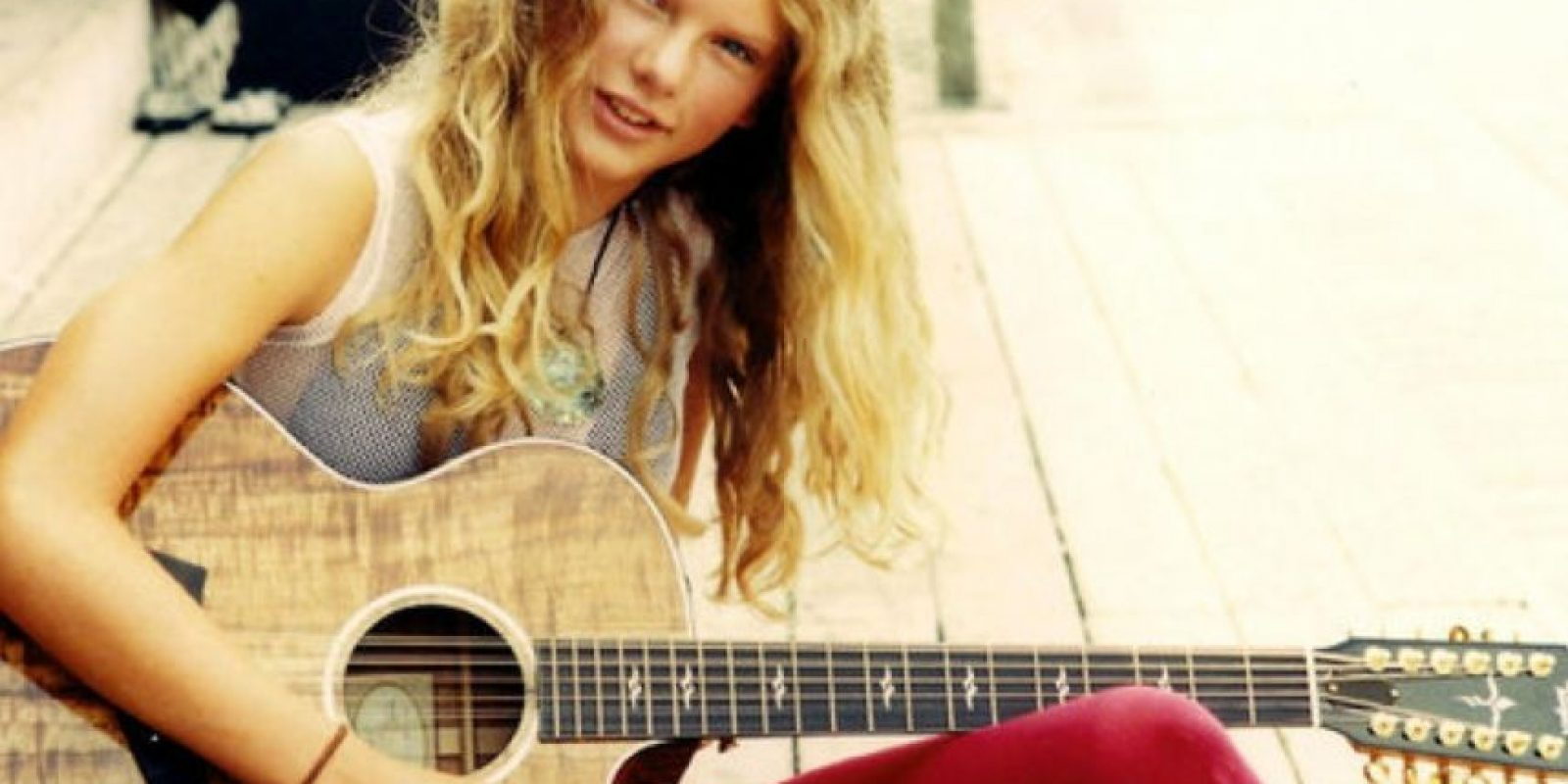 Taylor Swift Foto:Vía HollywoodLife.com