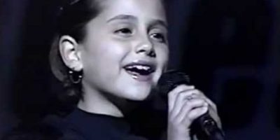 Ariana Grande Foto:Vía Youtube