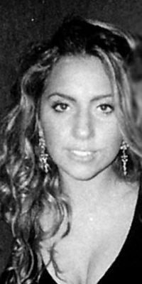 Lady Gaga Foto:Vía Yearbook.com