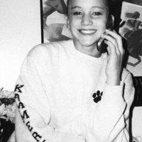Jennifer Lawrence Foto:Vía Yearbook.com