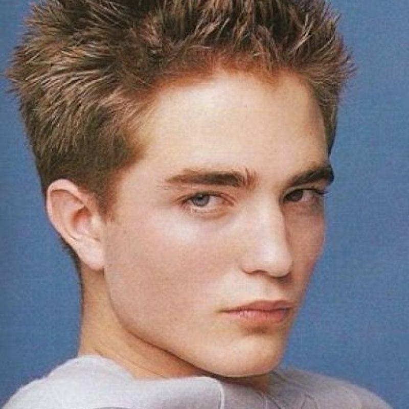 Robert Pattinson Foto:Vía FanPop.com