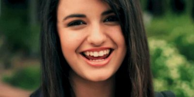 """Rebecca Black ganó fama con su canción """"Friday"""" Foto:Vía KnowYourMeme.com"""