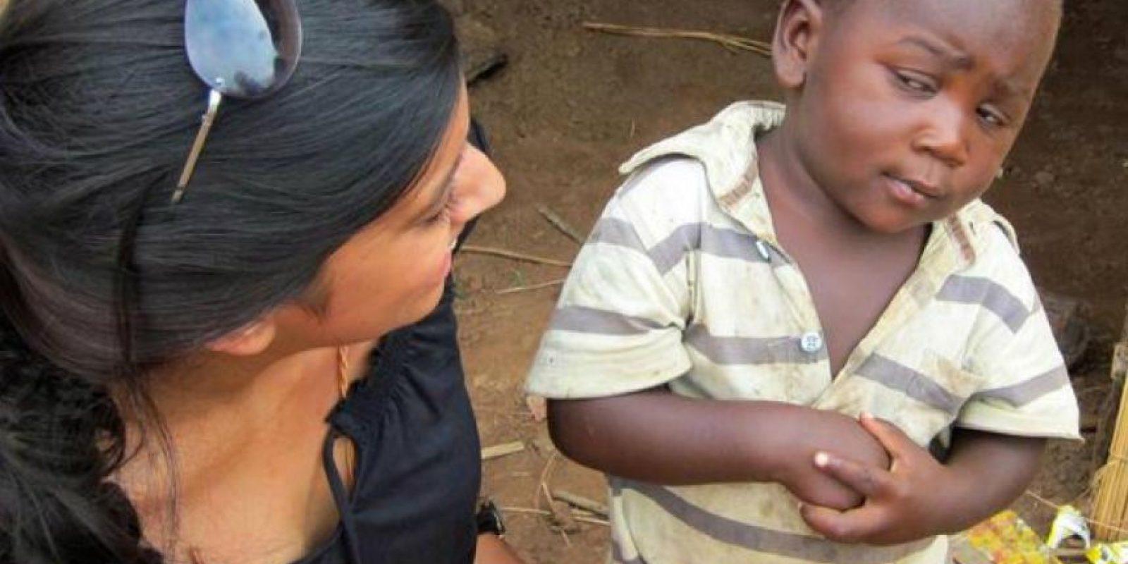 """Esto ocurre con el niño conocido como """"Skeptical Kid"""" Foto:Vía KnowYourMeme.com"""