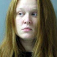 Alison Mosbeck, de 33 años, fue acusada de tener relaciones con un alumno de 14 años Foto:Vía wnd.com