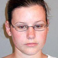 Amanda Athey, de 27 años, fue acusada de tener relacioens sexuales con una alumna Foto:Vía wnd.com
