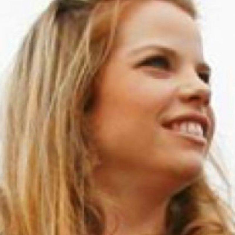 Amy Beck, de 33 años, fue acusada de tener relaciones sexuales con uno de sus alumnos, quien tenía 14 años Foto:Vía wnd.com
