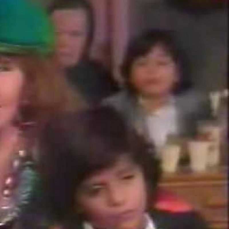 "1989, ""Teresa! Foto:Televisa"