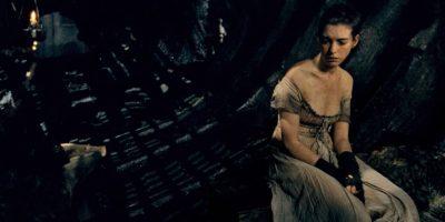 Interpretó a Fantina, la mujer que es obligada a prostituirse y a mendigar. Foto:Working Title Films