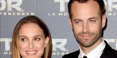 """Natalie Portman también bajó de peso para """"El Cisne Negro"""" Foto:Getty Images"""