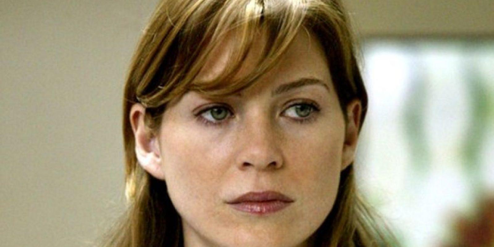 Temporada 1, Meredith Grey Foto:ABC