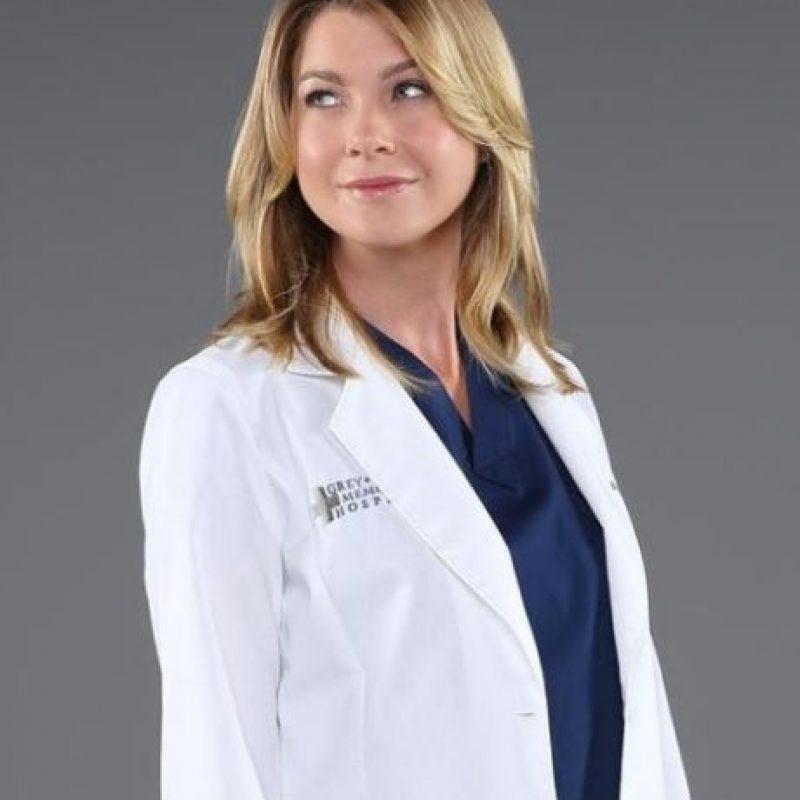 Temporada 9 Foto:ABC