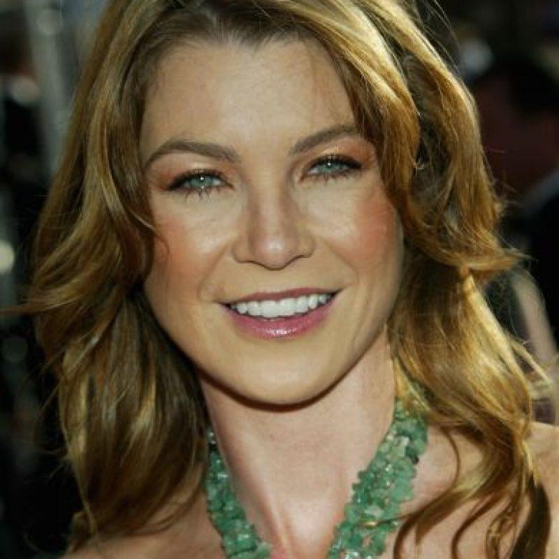 2005, Ellen Pompeo Foto:Getty Images