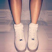 Tiene un blog de estilo de vida. Foto:Dorothy Wang/Instagram