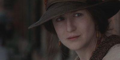 """Interpretó a la escritora Virginia Woolf en """"Las Horas"""" Foto:Paramount Pictures"""
