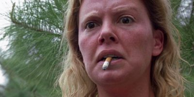 Encarnó a la asesina serial Aileen Wuornos Foto: Columbia Pictures