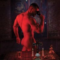 La homosexualidad, considerada una abominación en la Iglesia Ortodoxa. Foto:Orthodox Calendar