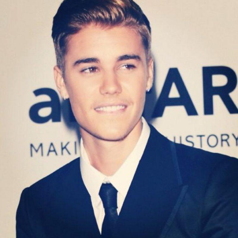 Es originario de Ontario, Canadá Foto:Instagram @justinbieber