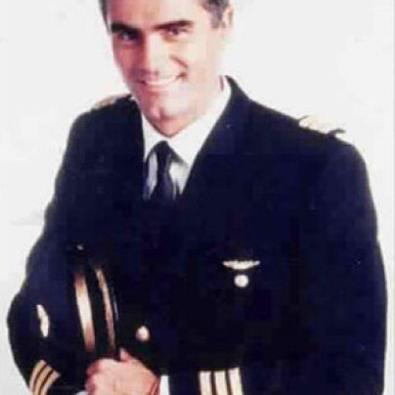 """1990, """"Amor de nadie"""" Foto:Televisa"""