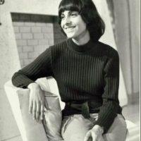 "1973, ""Mi primer amor"" Foto:Televisa"