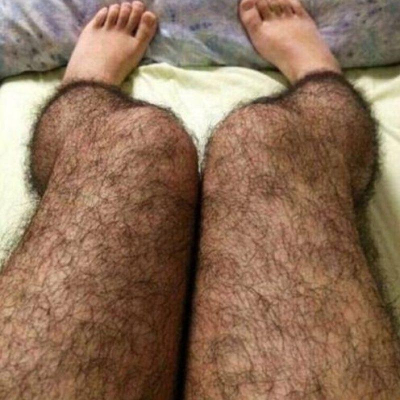 Los leggings para evitar acoso en el transporte público. Foto:Poorly Dressed/CheezBurguer