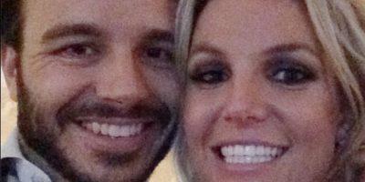 FOTO: Britney Spears presume a su nuevo novio en Instagram
