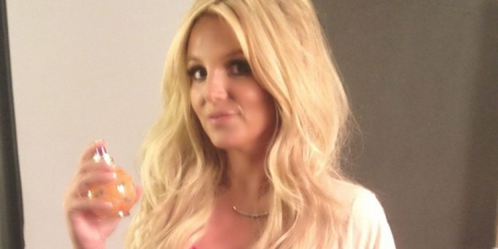 Britney Spears Foto:Instagram @britneyspears