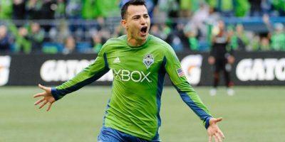 Marco Pappa ha sido una de las revelaciones de la temporada en la MLS. Foto:MLS