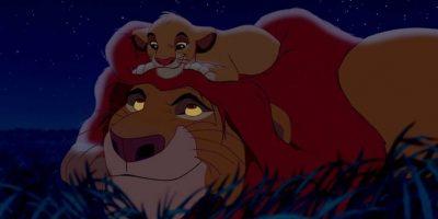 """También interpretó a Mufasa de la película """"The Lion King"""". Foto:Facebook/Lion King"""