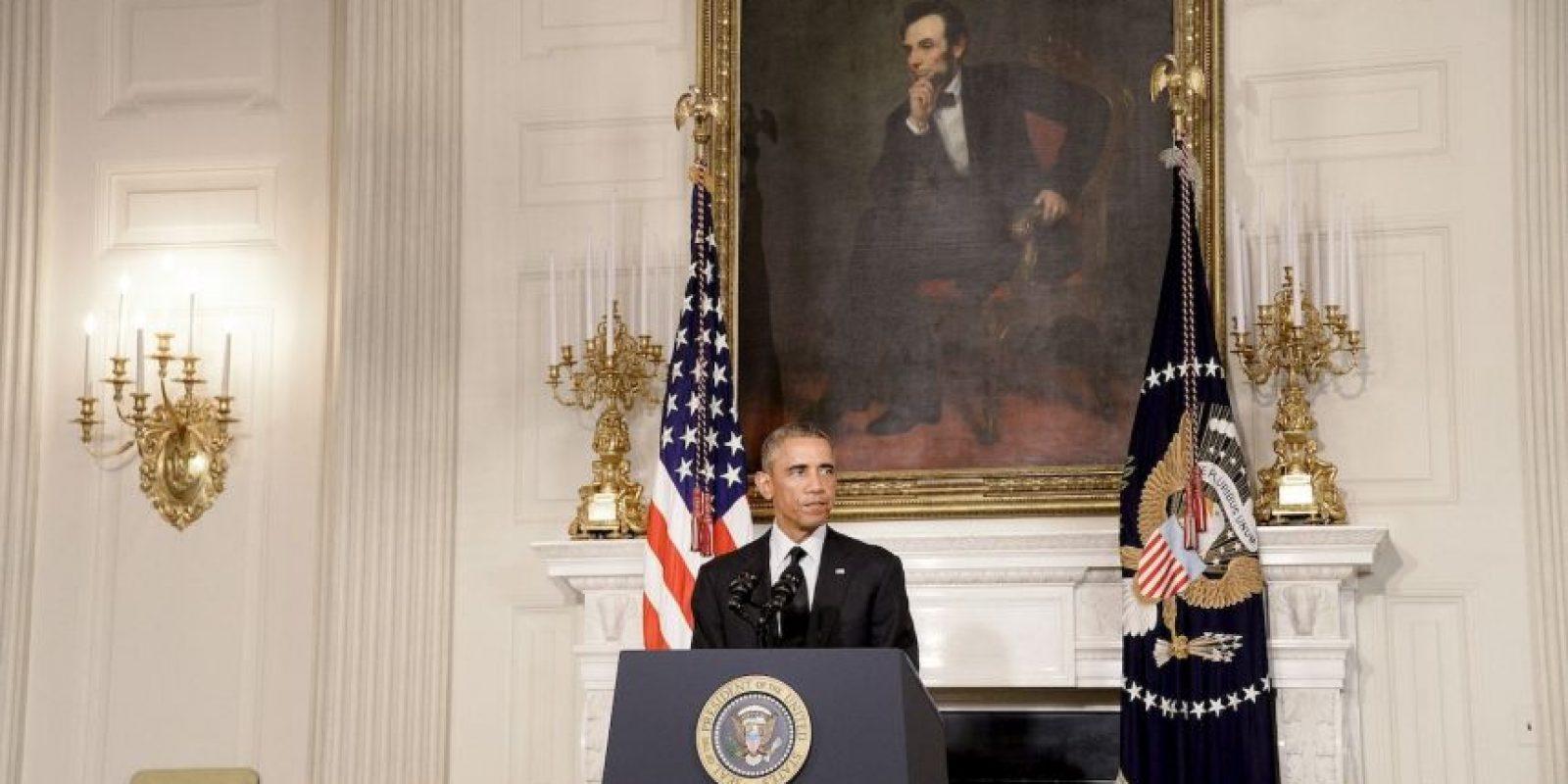 3. James Foley y Steven Sotloff, son dos periodistas asesinados por el Estado Islámico. Foto:Getty