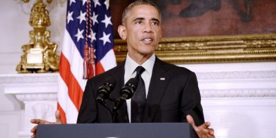 Barack Obama anuncia nueva fase para combatir al Estado Islámico