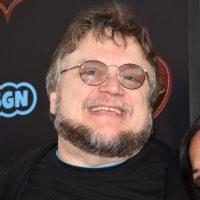 Guillermo del Toro tiene 50 años Foto:Getty Images