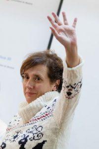 La enfermera española Teresa Romero Foto:Getty Images