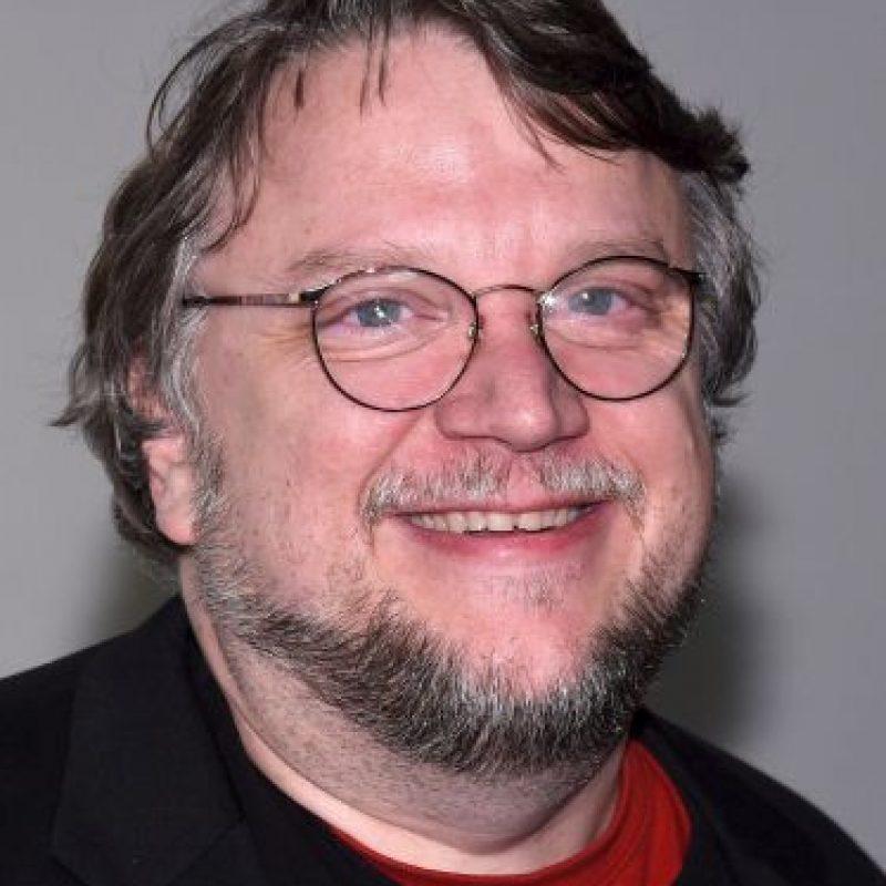 Guillermo del Toro Foto:Getty Images
