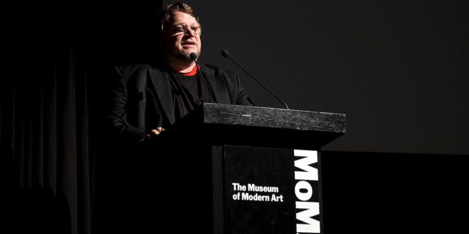 Su trabajo es reconocido en todo el mundo Foto:Getty Images