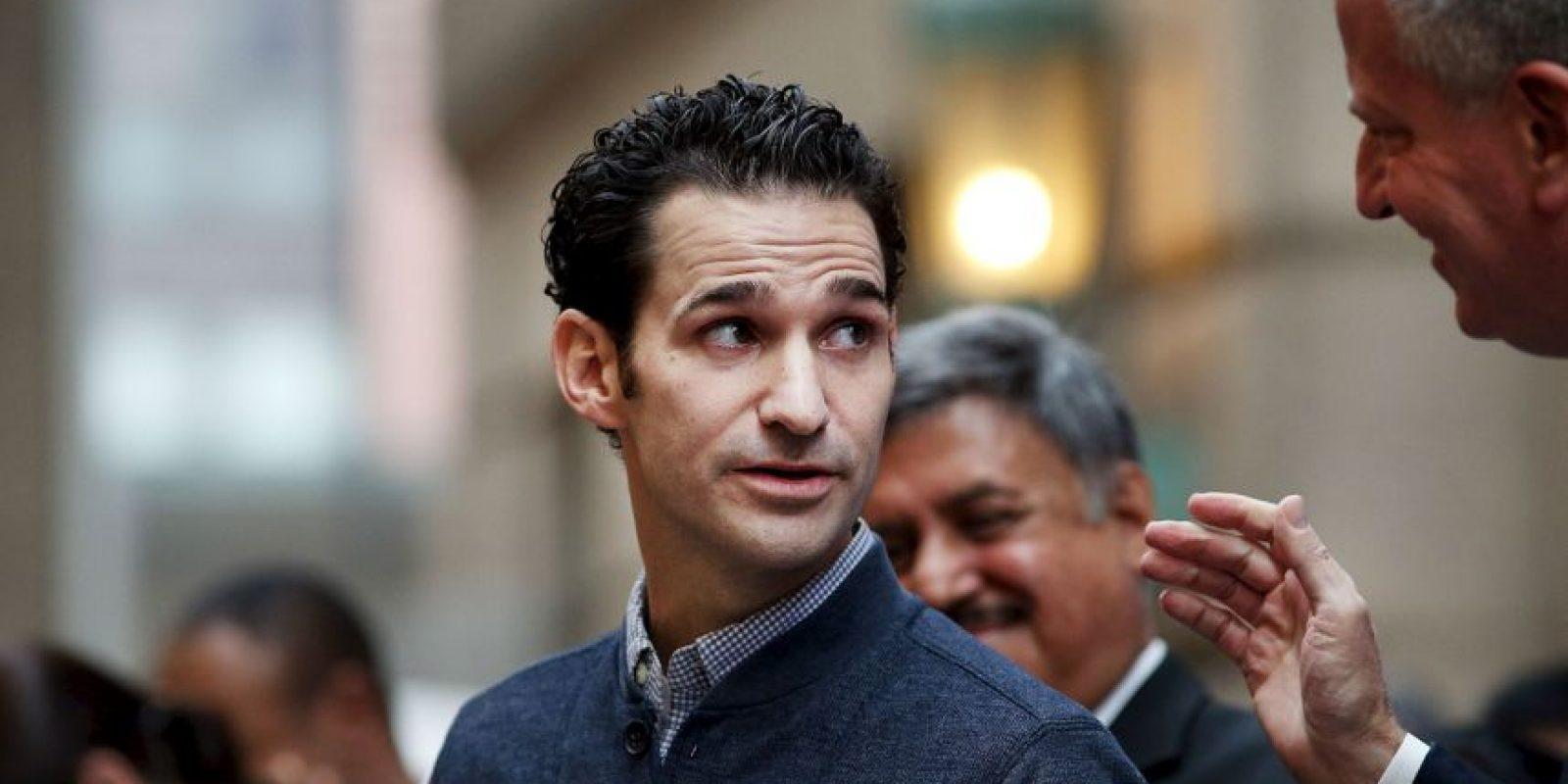De acuerdo al periódico The New York Times fue tratado con un fármaco experimental no preciado Foto:Getty Images