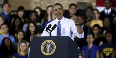Obama pide regulación de Internet para proteger su neutralidad