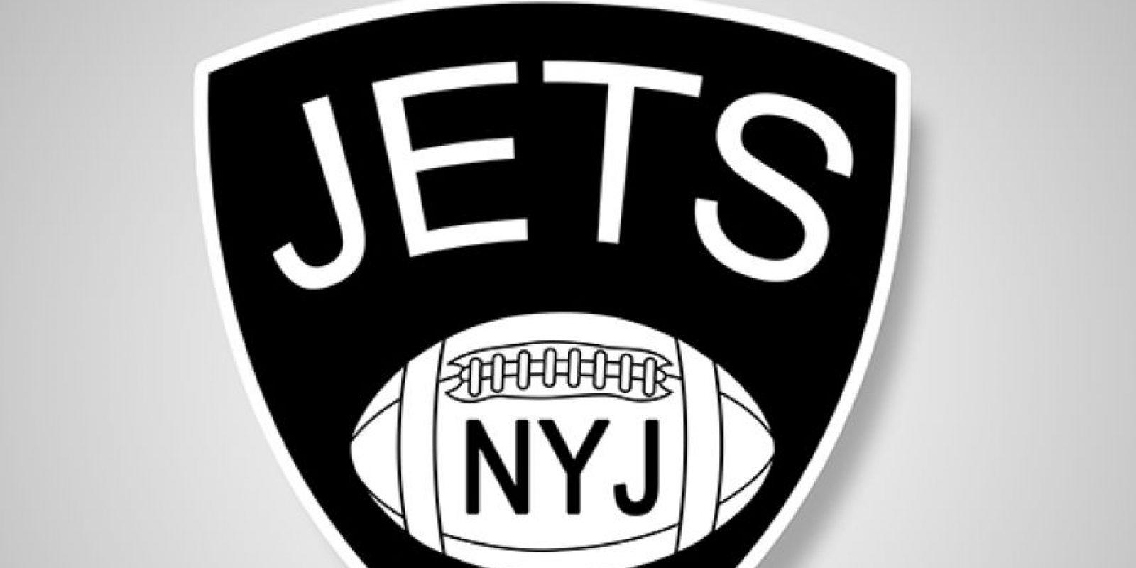 New York Jets y Brooklyn Nets Foto:DaylySnark