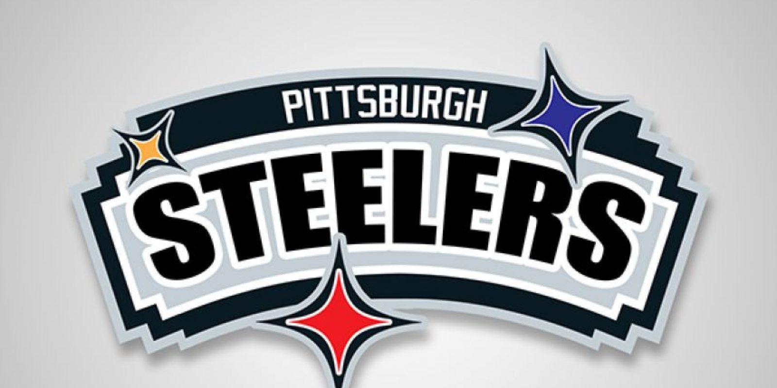 San Antonio Spurs y Pittsburgh Steelers Foto:DaylySnark