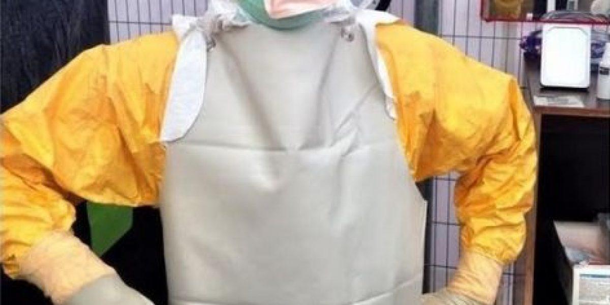 Se cura del ébola el doctor contagiado en Nueva York