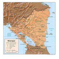 En agosto de 2013 se anunció que una compañía china llamada HK Nicaragua Canal Development Investment firmó un contrato con el gobierno nicaragüense para la construcción de un canal. Foto:Wikipedia