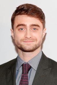 En la historia, Radcliffe interpreta a un hombre acusado de haber asesinado a su novia. Foto:Getty Images