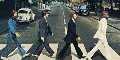 VIDEO: Mujer sufre trágico accidente en el famoso cruce de Abbey Road